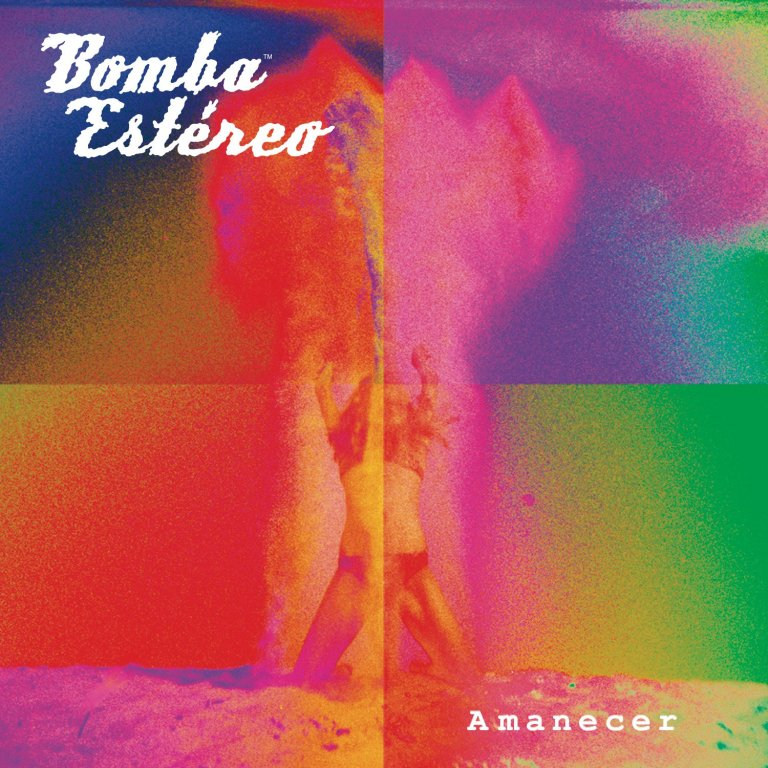 Amanecer-Album-Cover